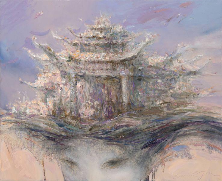 """羅曼.諾金-台灣-III<殖民地夢想系列> Taiwan-III""""Colonial Dream""""series"""