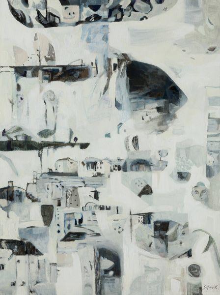 薩芬娜.克謝妮亞-初冬-III|Early Winter-III