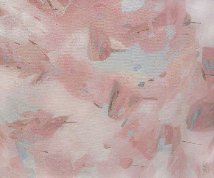 薩芬娜.克謝妮亞-粉紅色的日子 Pink Day