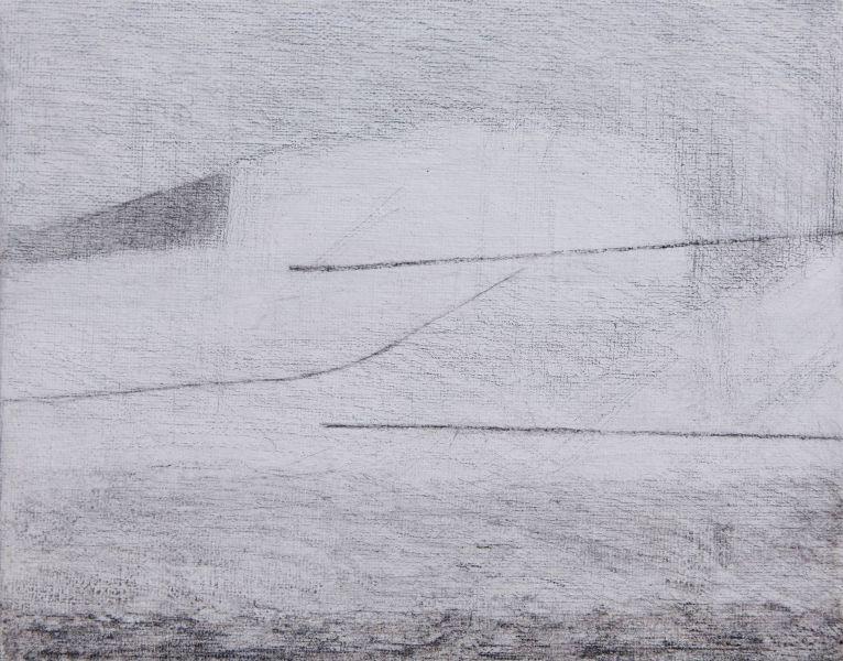 邱掇-南 Driftsand