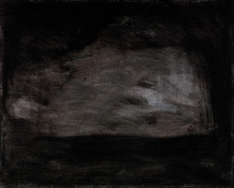 邱掇-岩|The Rock
