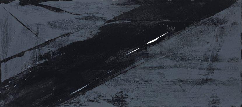 邱掇-溝|The Ditch