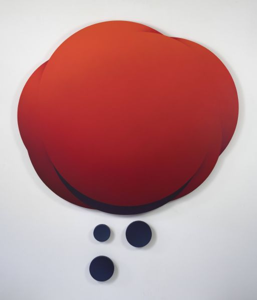 楊・克拉-Red Cloud & Black Sun