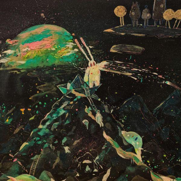 黃祈霖-銀河上的DILO