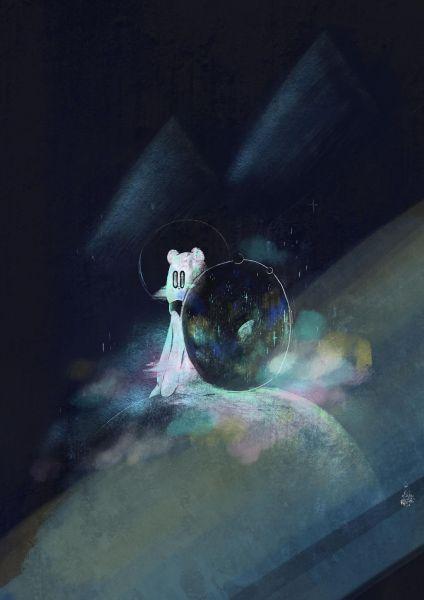 黃祈霖-微光後的回顧