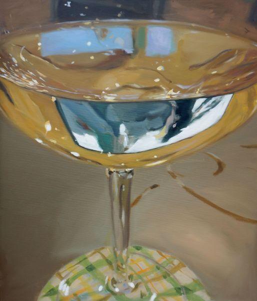 王綺穗-Drinking Perspective  I