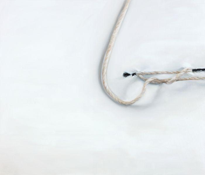 王綺穗-縫縫系列  Suture