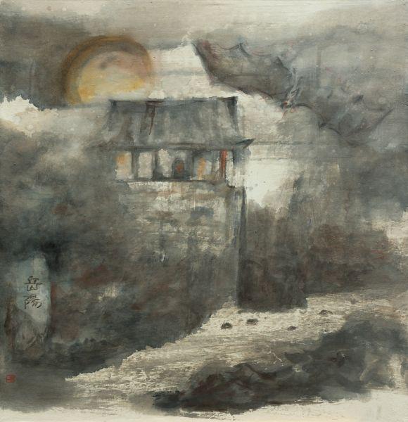 塵三-岳陽流逝 Bygone Days Yueyang