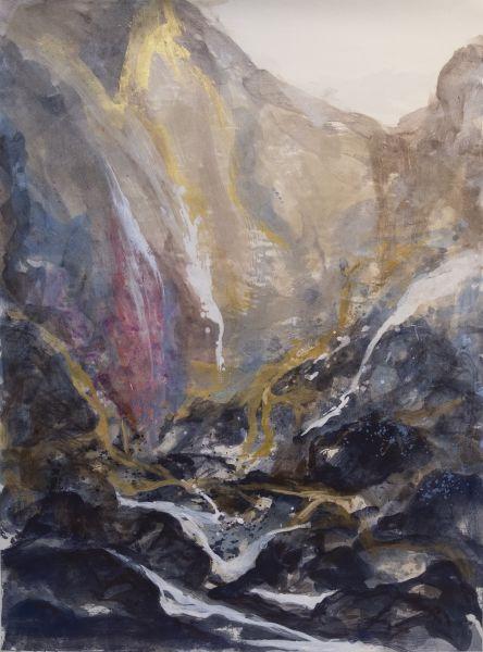 塵三-谷溪 Stream