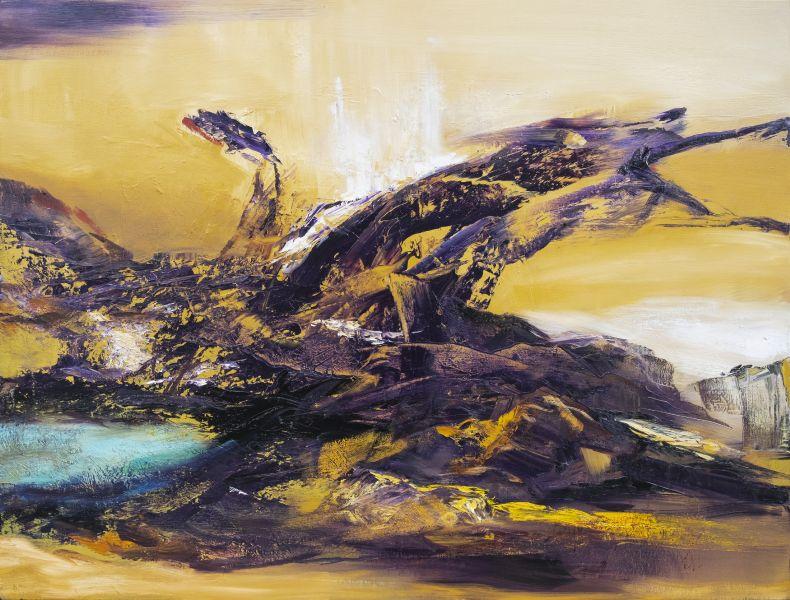 塵三-龍吟 Chant of Dragon