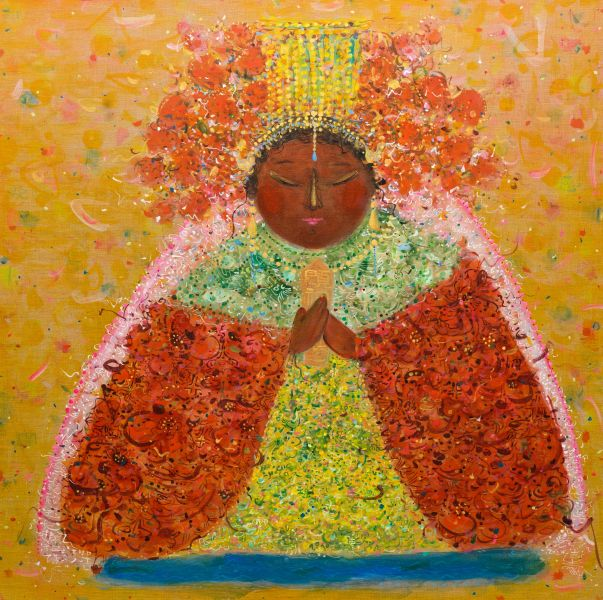 牛安-顯神庚子媽祖 MAZU - Goddess of Epiphany