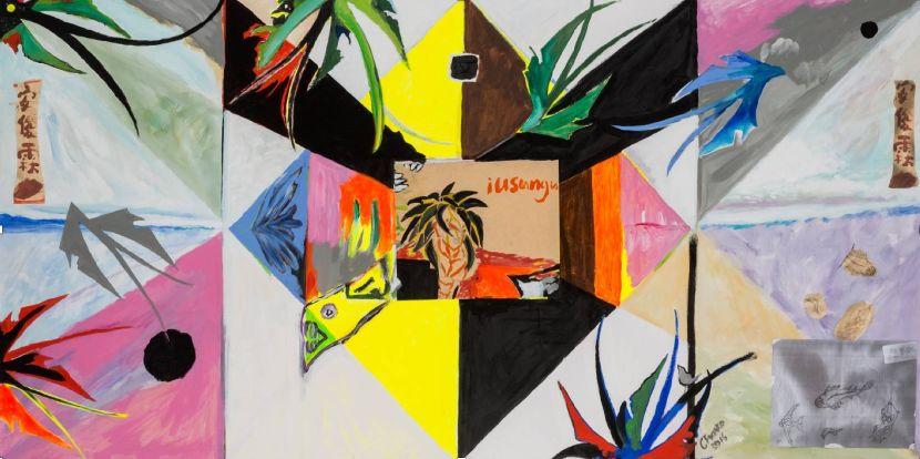 Carlos Franco-Iusungu′s Dream