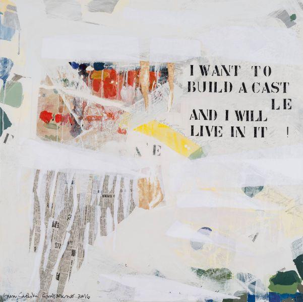 Susi Sielski Cantarino-Fa'e′s Dream