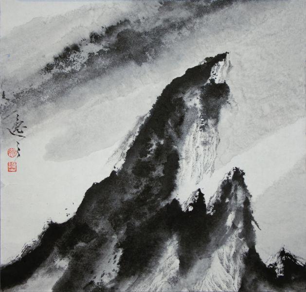 姚逸之-崖風蒼流 Shivery Cliff