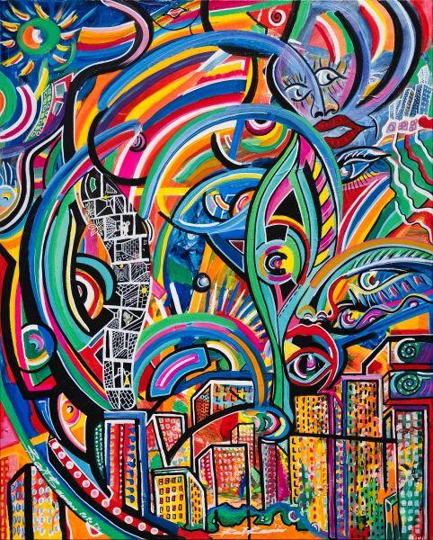 貝亞・包曼-Taipei 101