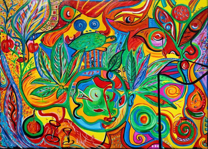 貝亞・包曼-Turtle