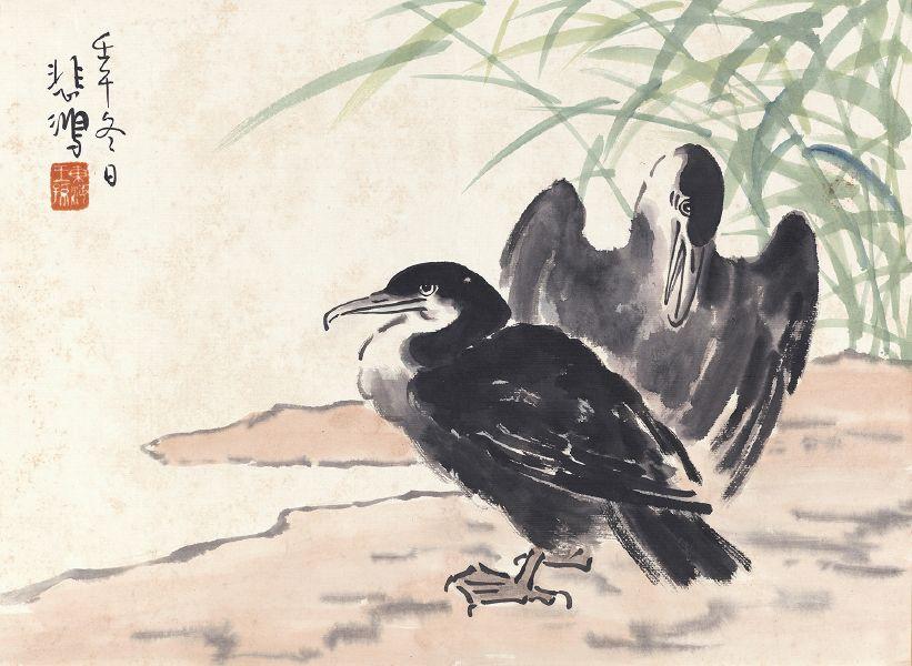張忠弘-蘆汀魚鷹