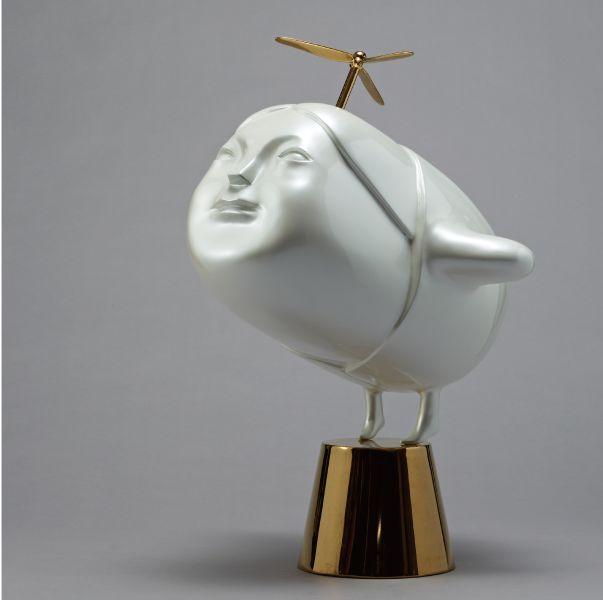 崔永嬿-金色螺旋槳 Golden Propellers