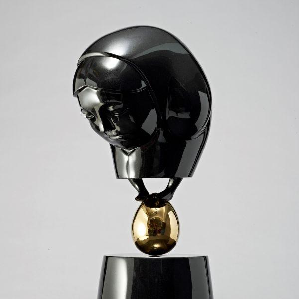 崔永嬿-金蛋 Golden Egg