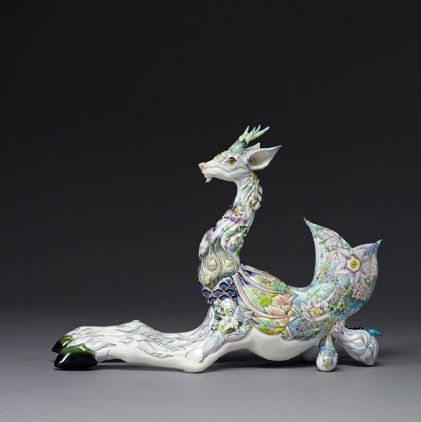 李思樺-紫雲鹿