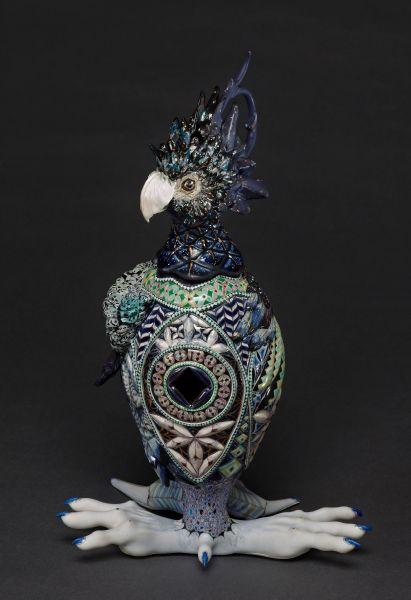 李思樺-藍鸚
