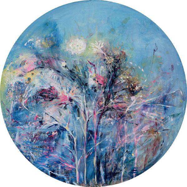 林慧姮-鏡花水月 Mirror Flower Water Month