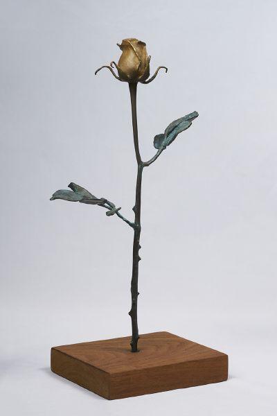 李儒杰-玫瑰之名 The Name of the Rose