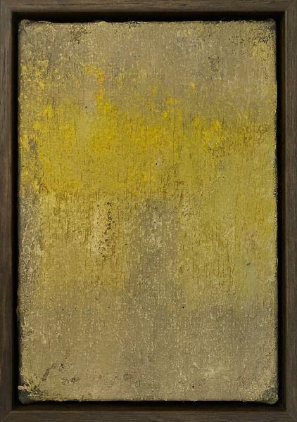 木下真子-春日遲遲 II (1911)