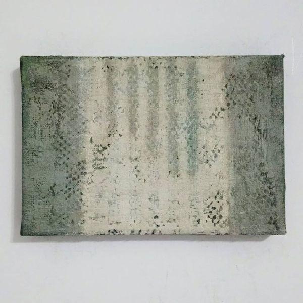 木下真子-聽海 VI (2016)