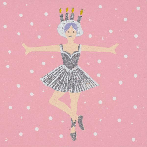 趙思涵-雪后 Snow Queen