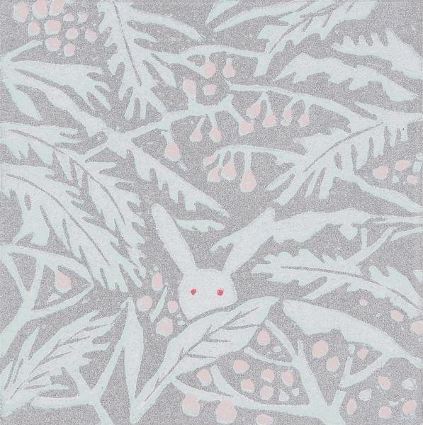 趙思涵-莓果兔兔 Berries & Bunny