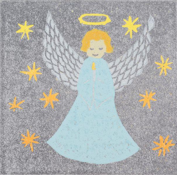 趙思涵-天使 二 Angel II
