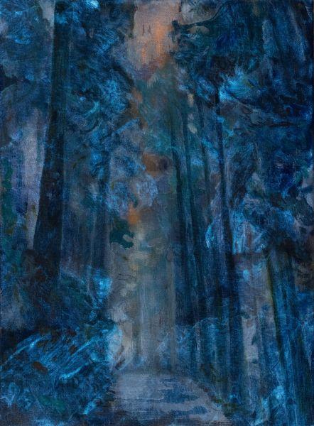 許聖泓-森林25