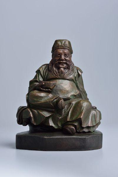 陳正雄-土地公公