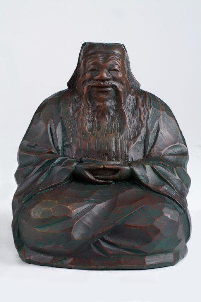 陳正雄-土地公