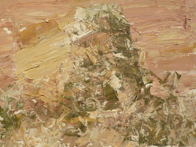 王霽昕-逝去的輝煌-小品1783