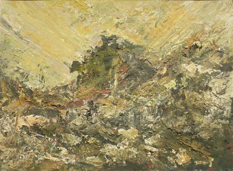 王霽昕-逝去的輝煌-小品1722