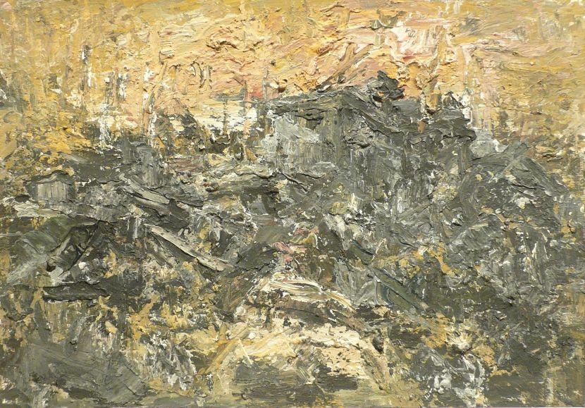王霽昕-逝去的輝煌-小品1358