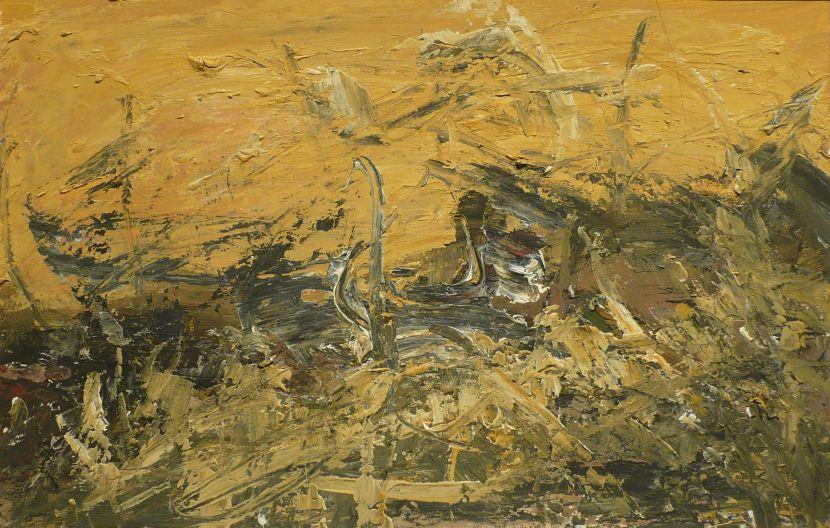王霽昕-逝去的輝煌-小品1360