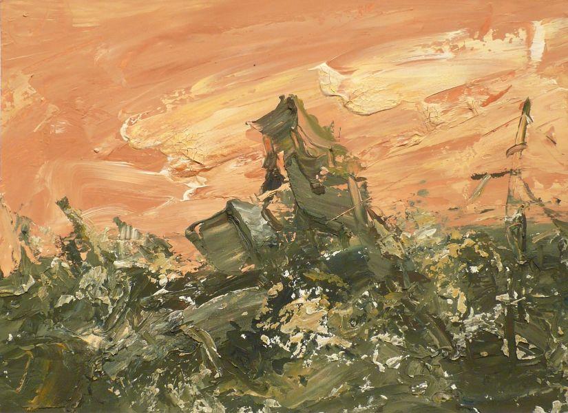 王霽昕-逝去的輝煌-小品1363