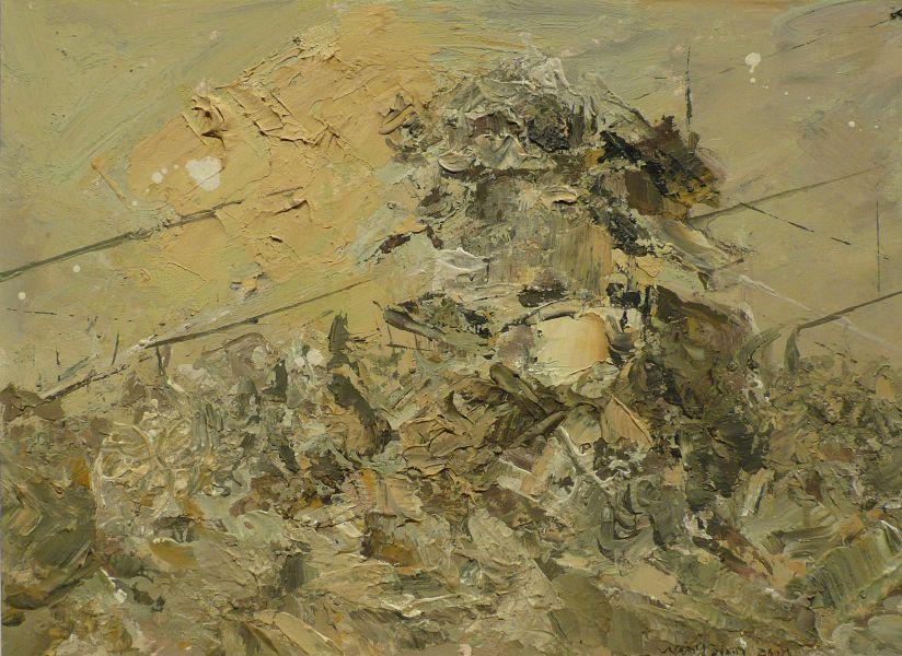王霽昕-逝去的輝煌-小品1364