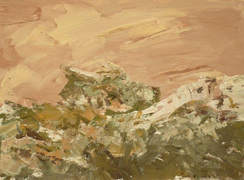王霽昕-逝去的輝煌-小品1368