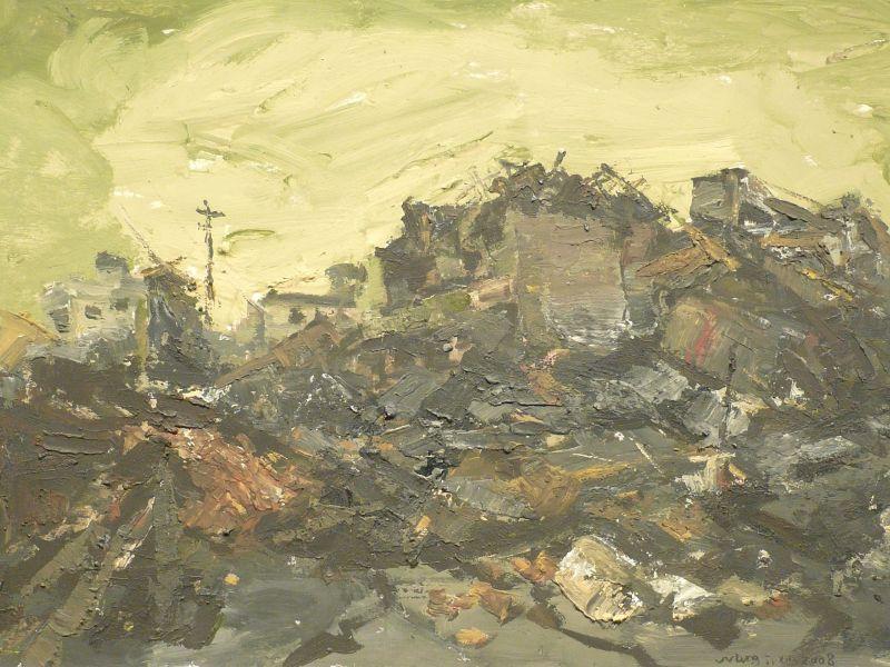 王霽昕-逝去的輝煌-小品1781