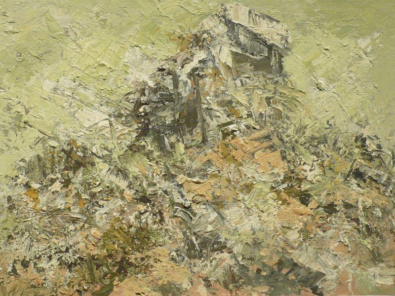王霽昕-逝去的輝煌-小品1370