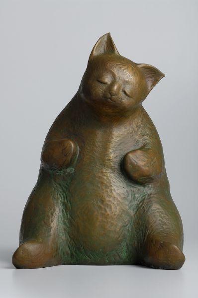 黃石元-貓