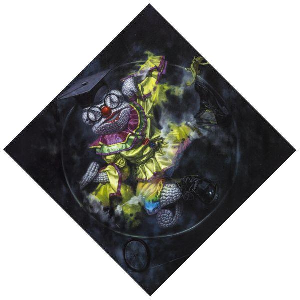 廖文斌-小丑2