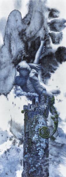 廖文斌-消失中的風景