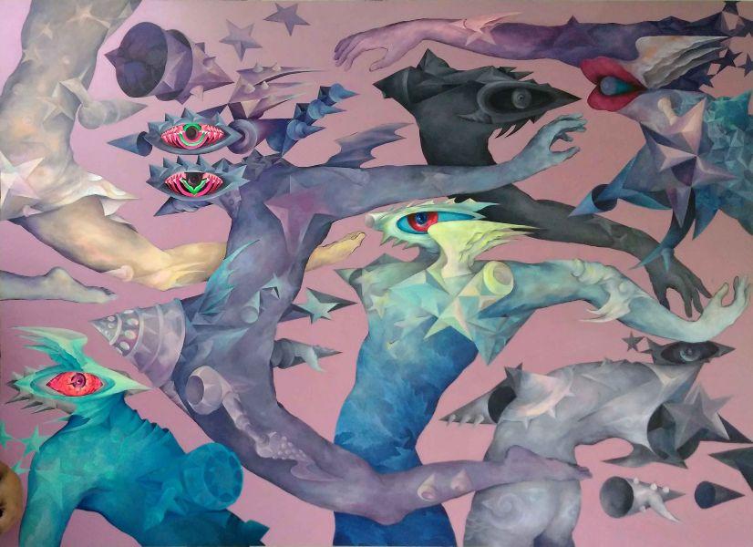 Abdus Salam-異國風情 Exotic