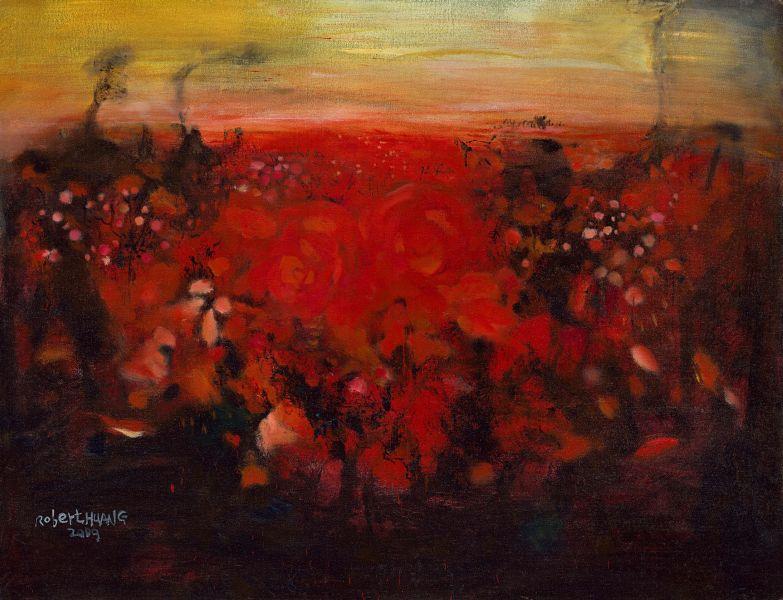 黃騰輝-滿園玫瑰