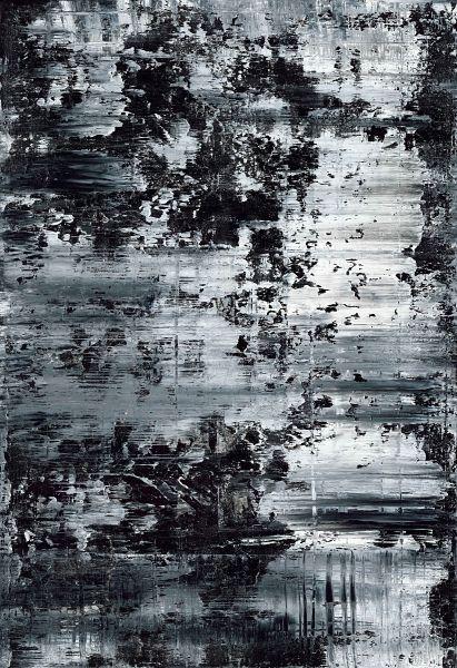黃騰輝-溪山圖